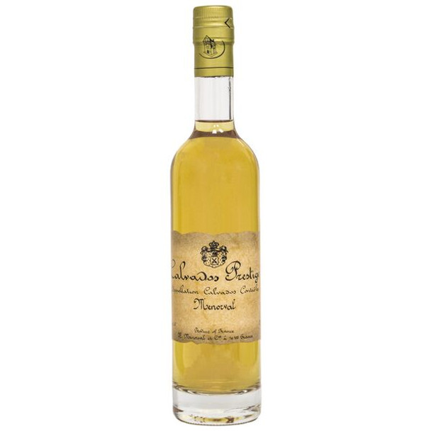 Menorval Calvados Prestige 375ml