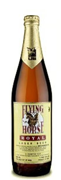 Flying Horse (India) 22oz