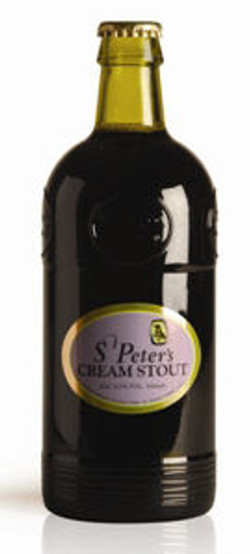 St. Peter's Cream Stout 16.9oz