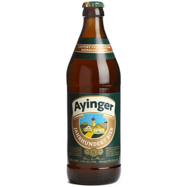 Ayinger Jahrhundert Bier 500ml