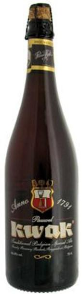 Kwak Belgian Beer 750ML