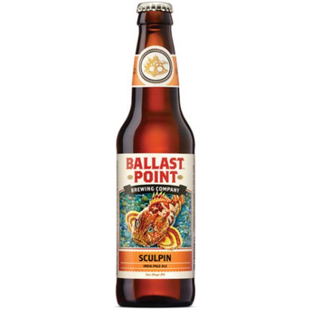 Ballast Point Sculpin IPA 22oz