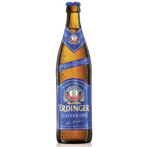 Erdinger Weissbrau Alcohol Free 500ml