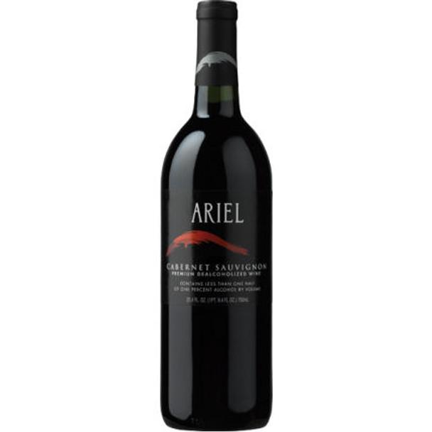 Ariel Cabernet Dealcoholized Premium Wine