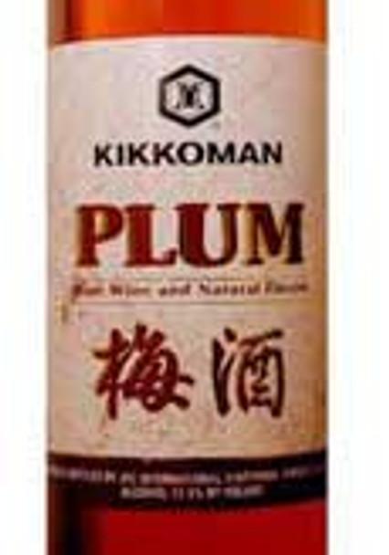Kikkoman Plum Wine US