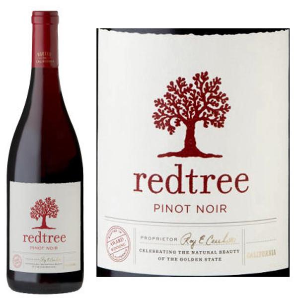 Redtree California Pinot Noir