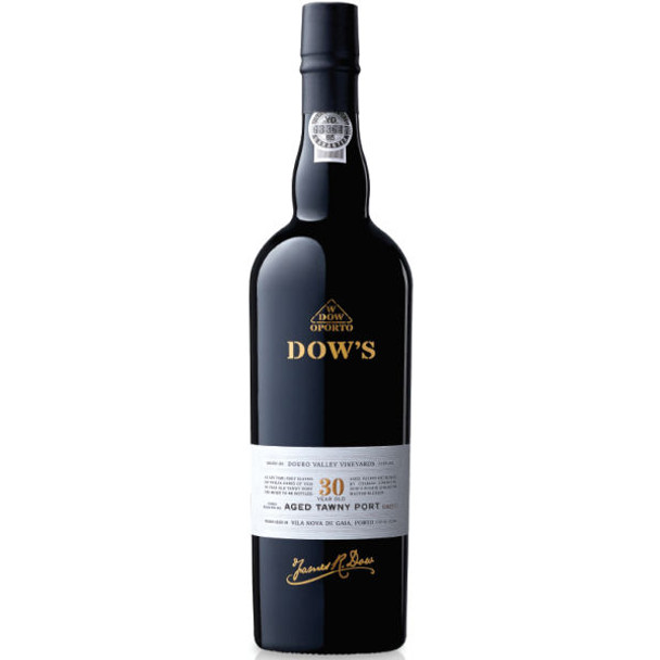 Dow's 30 Year Old Porto