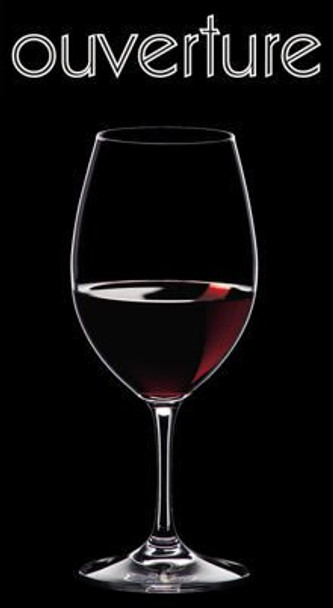 Riedel Ouverture Red Wine Glass
