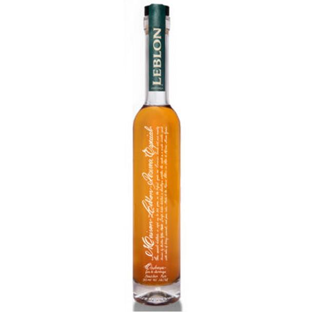 Leblon Maison Leblon Reserva Especial Cachaca Brazilian Rum 375ml