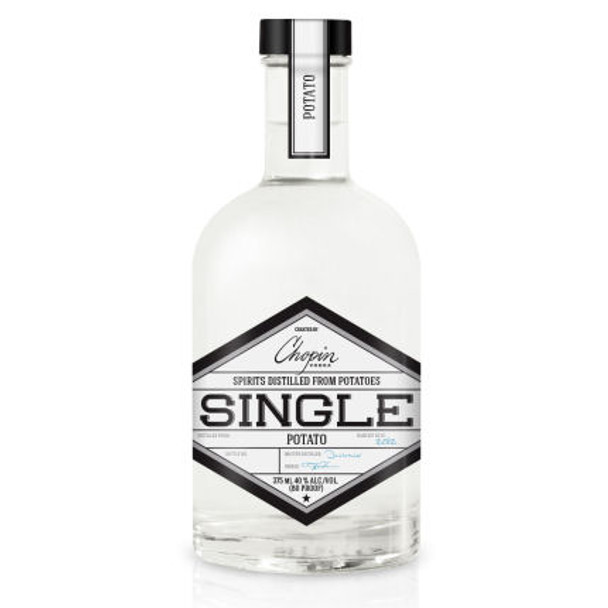 Chopin Single Potato Vodka 2012 375ml