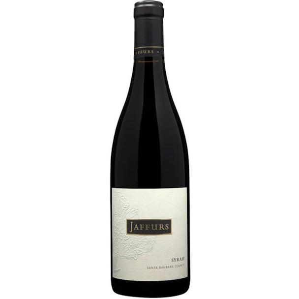 Jaffurs Santa Barbara Syrah