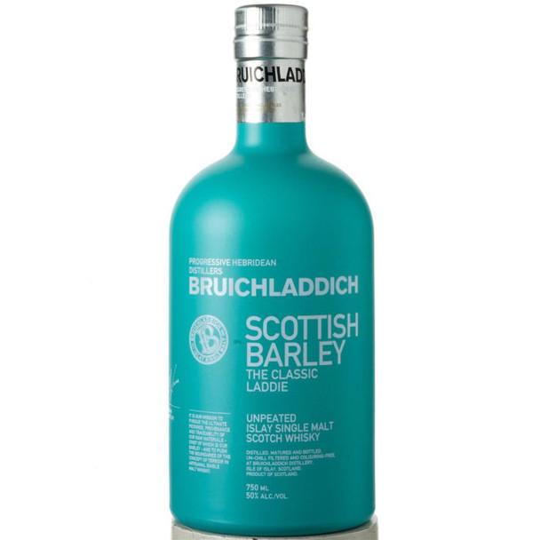 Bruichladdich The Classic Laddie Islay Single Malt Scotch 750ml