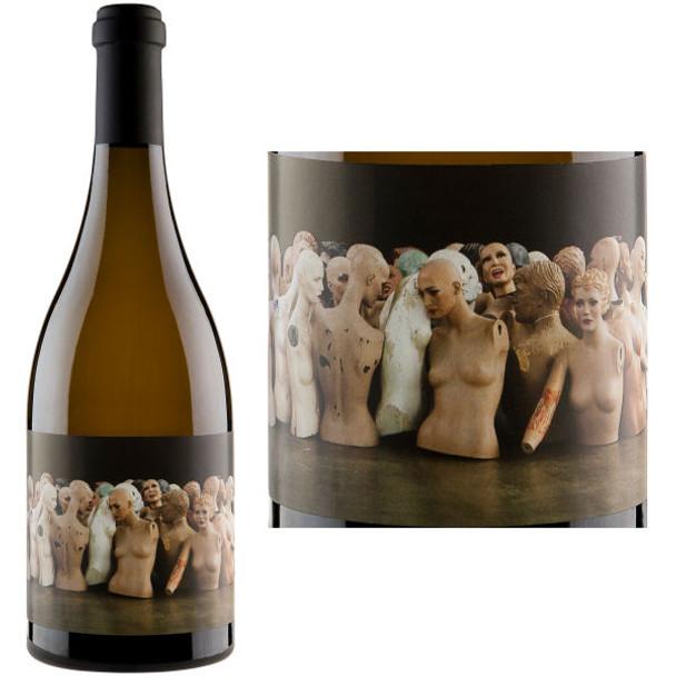 Orin Swift Mannequin California Chardonnay