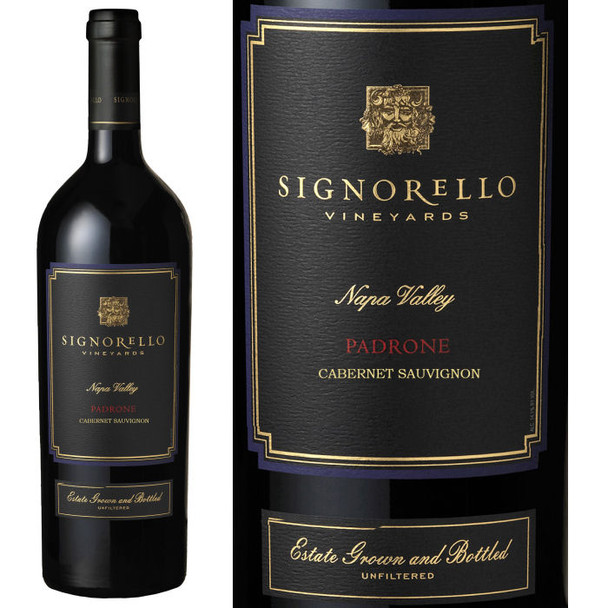 Signorello Estate Napa Proprietary Red Wine