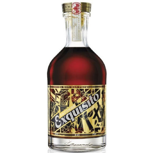 Bacardi Facundo Exquisito 23 Year Old Rum 750ml