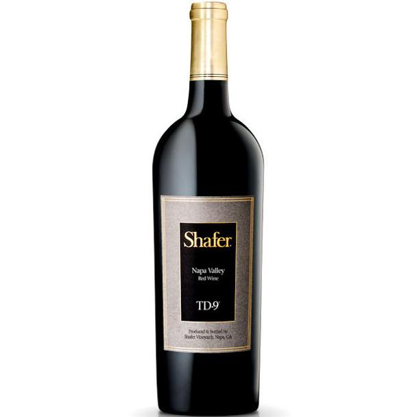 Shafer TD-9 Napa Red Wine