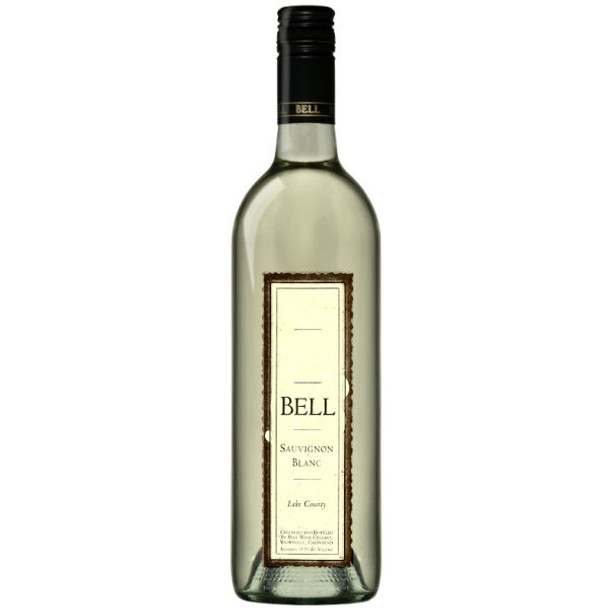 Bell Cellars Lake County Sauvignon Blanc