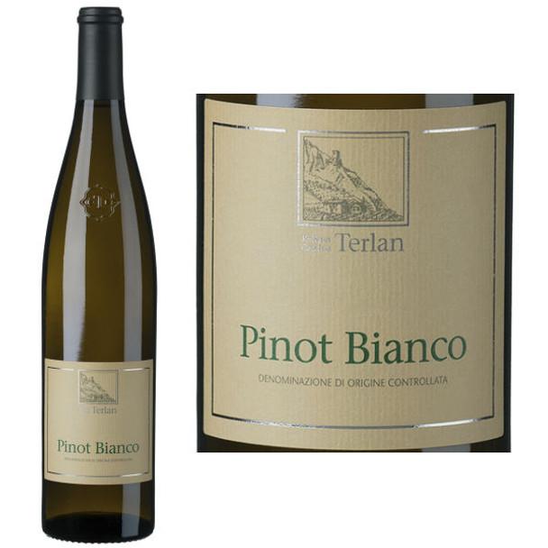 Cantina Terlano Alto Adige Pinot Bianco DOC