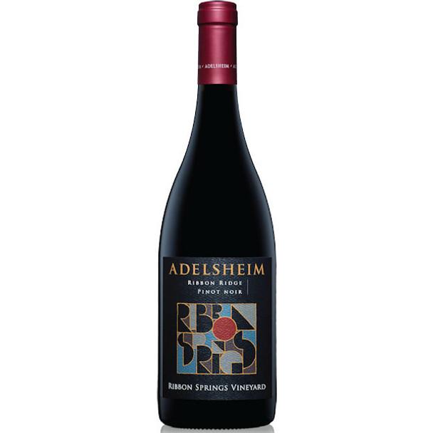 Adelsheim Elizabeth's Reserve Pinot Noir Oregon
