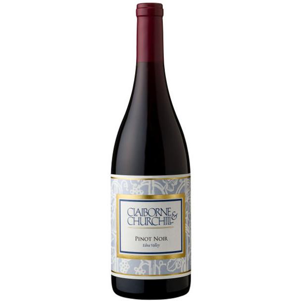 Claiborne & Churchill Edna Valley Pinot Noir