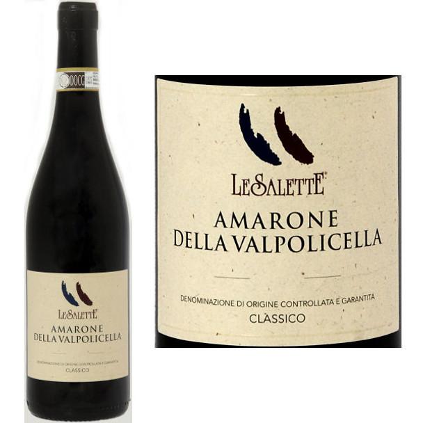 Le Salette Ca' Carnocchio Valpolicella Classico Superiore