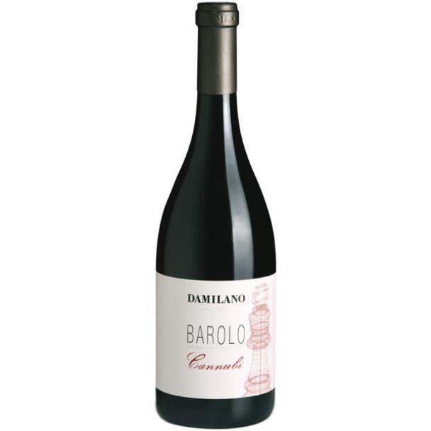 Damilano Barolo Cannubi DOCG
