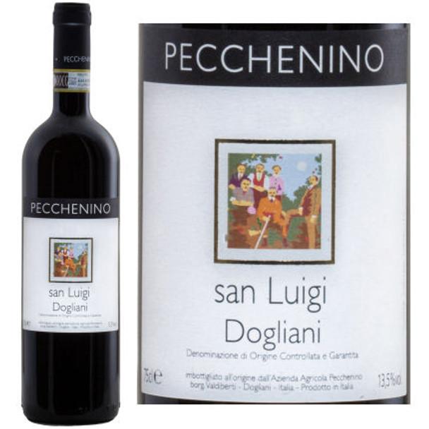 Pecchenino San Luigi Dogliani Dolcetto DOCG
