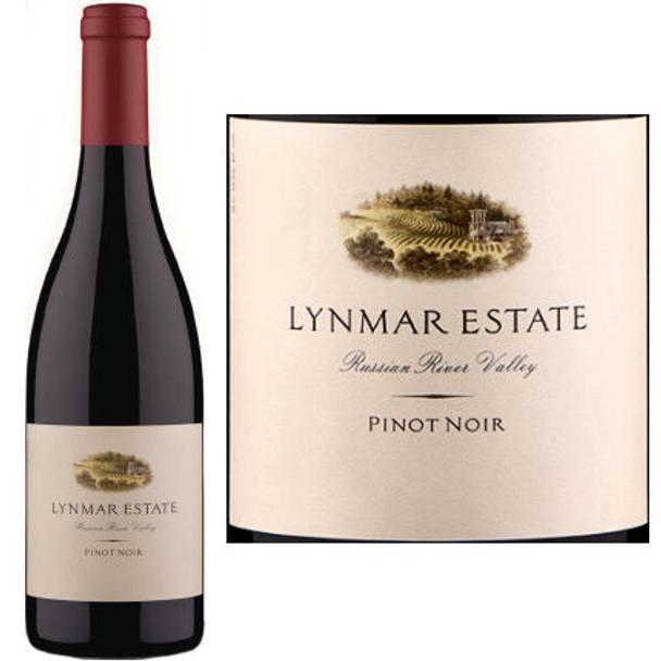Lynmar Estate Russian River Pinot Noir