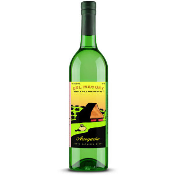 Del Maguey Mezcal Arroqueno 750ml