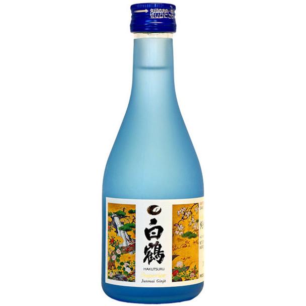 Hakutsuru Junmai Ginjo Superior Sake 300ML