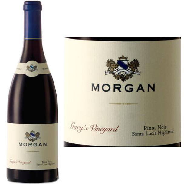 Morgan Garys' Vineyard Santa Lucia Highlands Pinot Noir