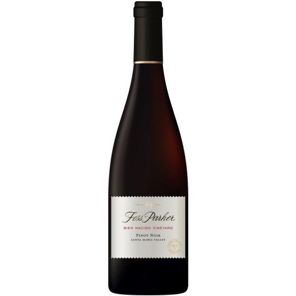 Fess Parker Bien Nacido Vineyard Santa Maria Pinot Noir