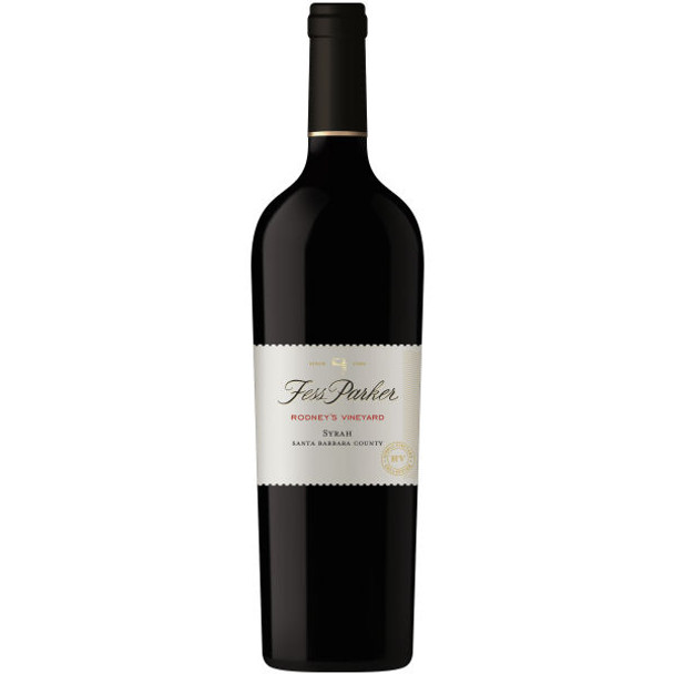 Fess Parker Rodney's Vineyard Syrah