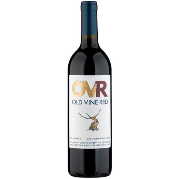 Marietta Cellars California Old Vine Red Lot 69 NV