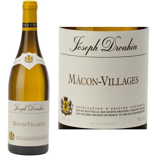 Joseph Drouhin Drouhin Macon-Villages Chardonnay