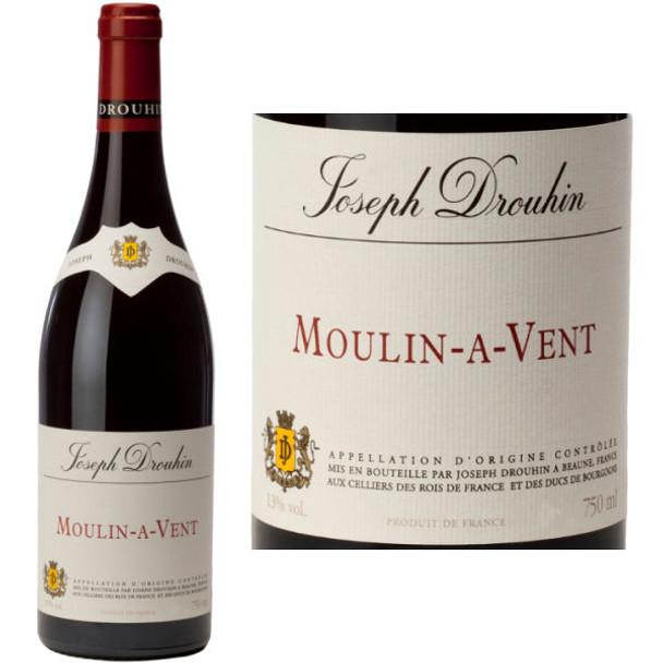 Joseph Drouhin Moulin-a Vent