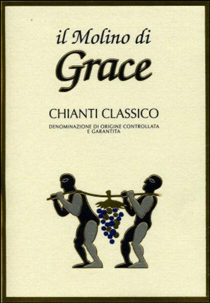 il Molino di Grace Chianti Classico DOCG