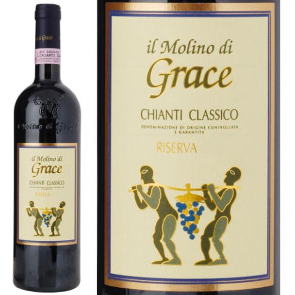il Molino di Grace Chianti Classico Riserva DOCG