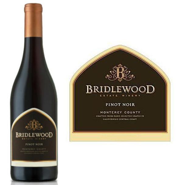 Bridlewood Monterey County Pinot Noir