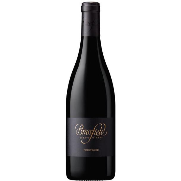 Brassfield Estate High Valley Pinot Noir