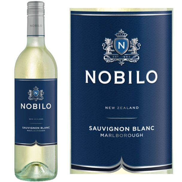 Nobilo Regional Collection Marlborough Sauvignon Blanc