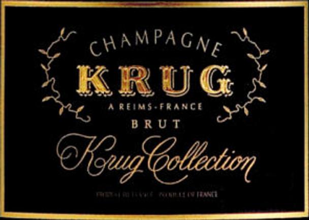 Krug Collection