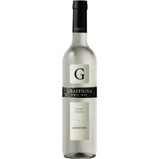 Graffigna Centenario Pinot Grigio
