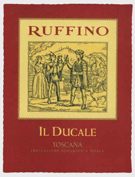 Ruffino Il Ducale Toscana Red IGT
