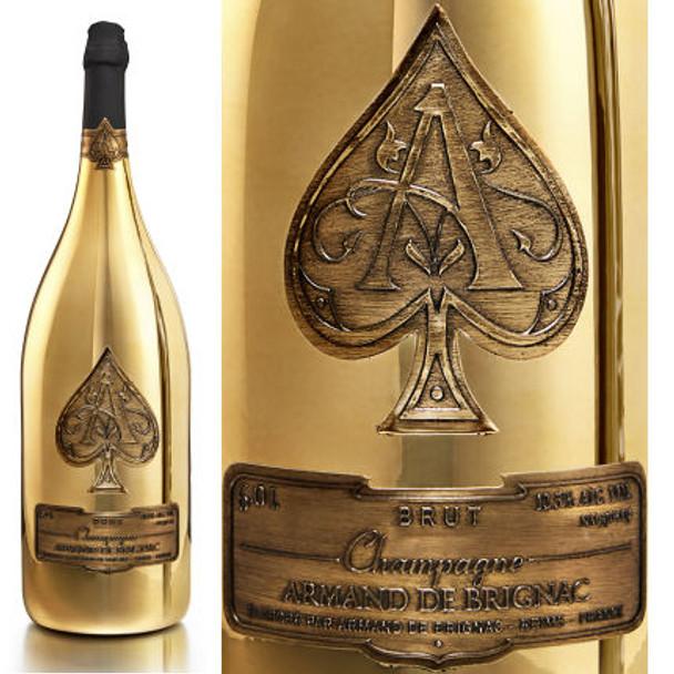 Armand de Brignac Brut Gold Champagne NV 6L