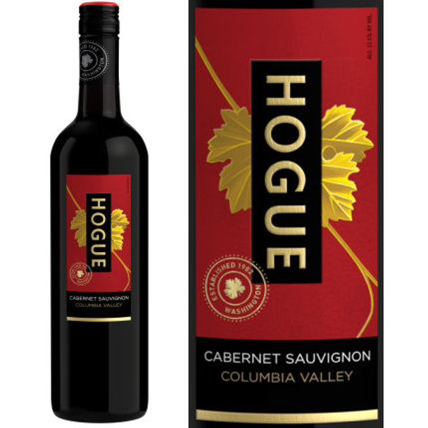 Hogue Columbia Valley Cabernet Washington