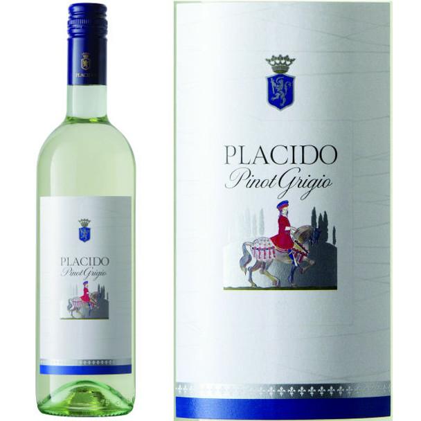 Placido Selection Pinot Grigio