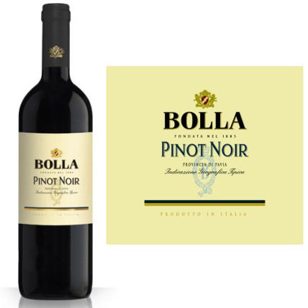Bolla Pinot Noir Provincia di Pavia IGT