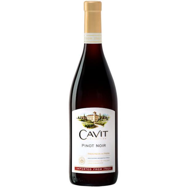 Cavit Collection Provincia di Pavia Pinot Noir