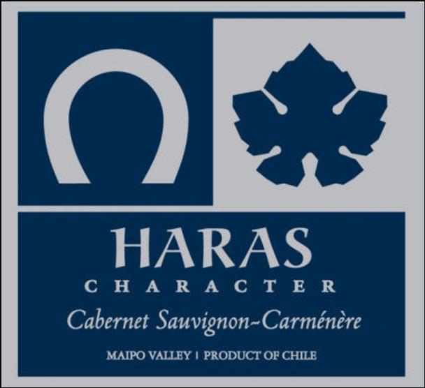 Haras Character Cabernet-Carmenere